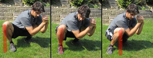 6 cvikov na posilnenie kolena, aby nepraskalo VMO aktivácia