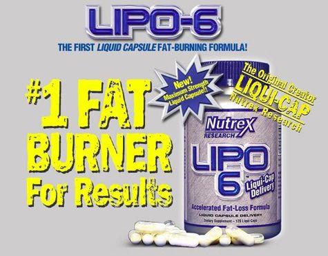 nutrex lipo 6 gymbeam najpredávanejší komplexný spaľovač tukov