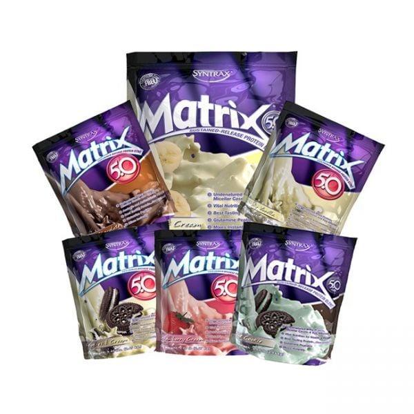 matrix protein