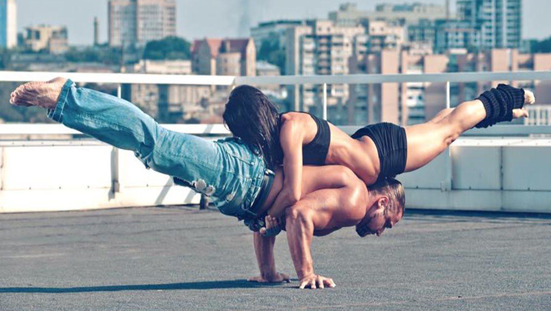 sparing partner desatoro fitness ako nabrať svaly