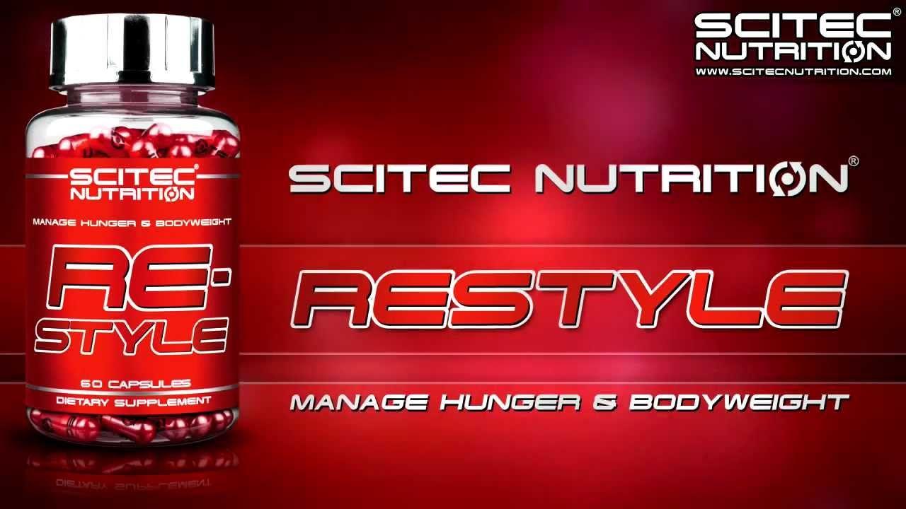 re-style scitec