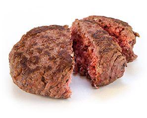 ako vyzerá 30 g bielkovin hovadzie maso
