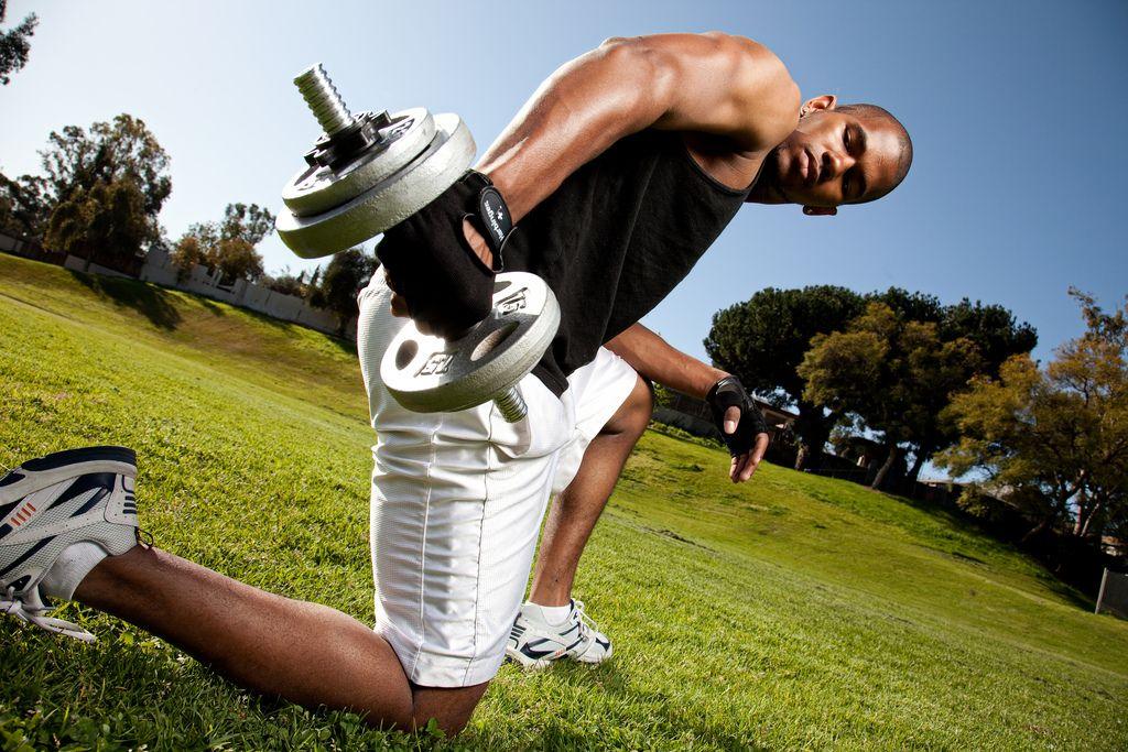izolované cviky 10 fitness chýb, ktorým sa musíte vyhnúŤ