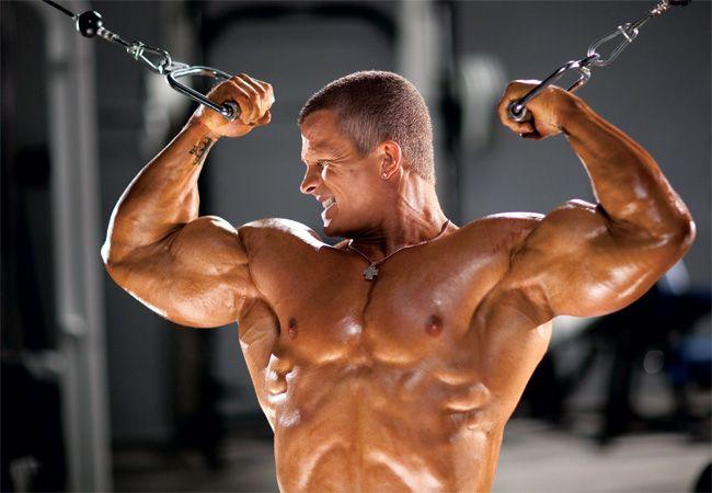 Igor Illés radí: Ako nabrať svalovú hmotu