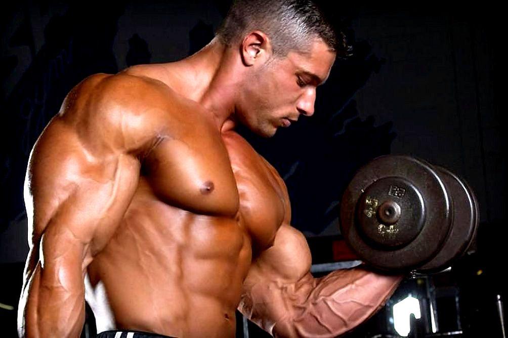 svaly sa budujú v kuchyni