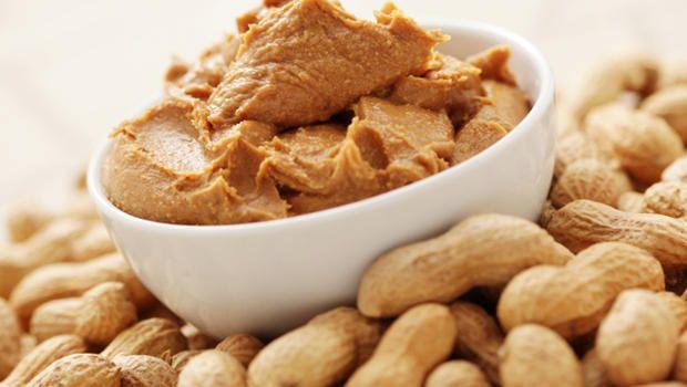 Peanut Butter weightloss