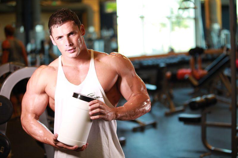 Viaczložkový proteín  viaczložkové proteíny výhody