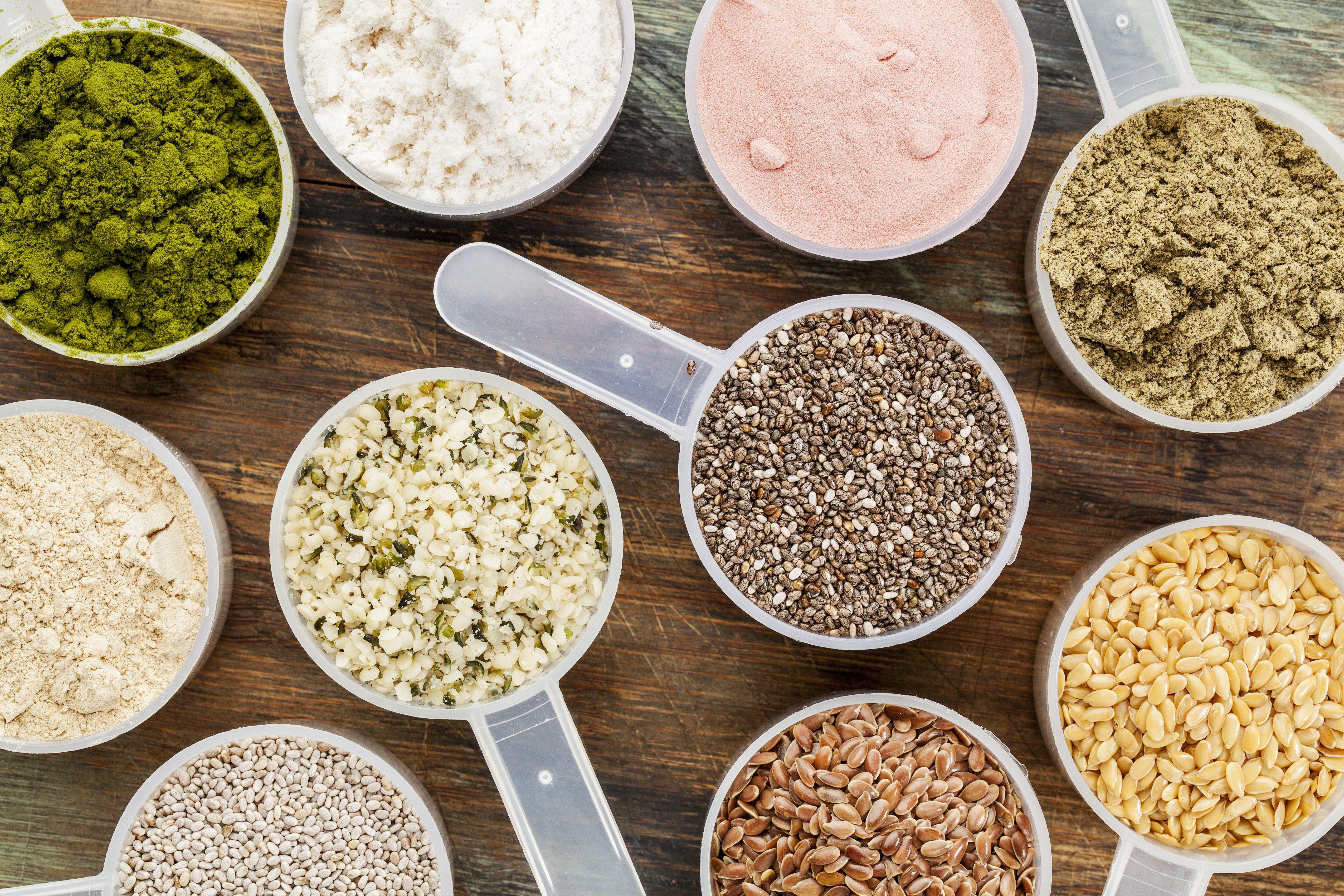 3 zasady, ktore si treba uvedomiť pred nákupom výživových doplnkov
