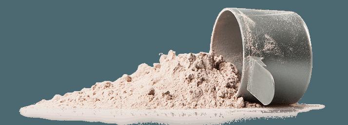 ako vyzerá 30 g bielkovin srvátkový proteín