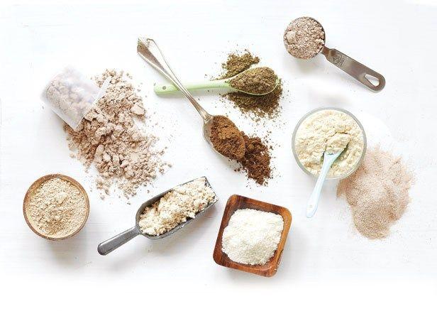 Viaczložkový proteín viaczložkové proteíny