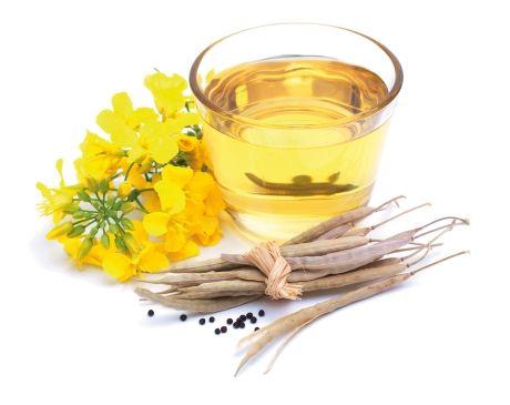 Omega-6 mastné kyseliny zdroj repkový olej