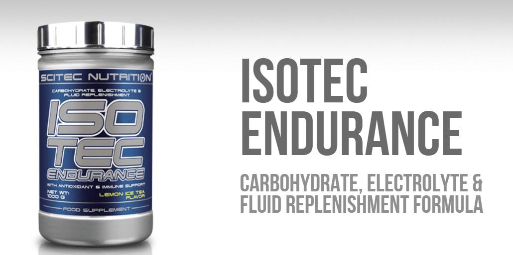 isotec endurance scitec