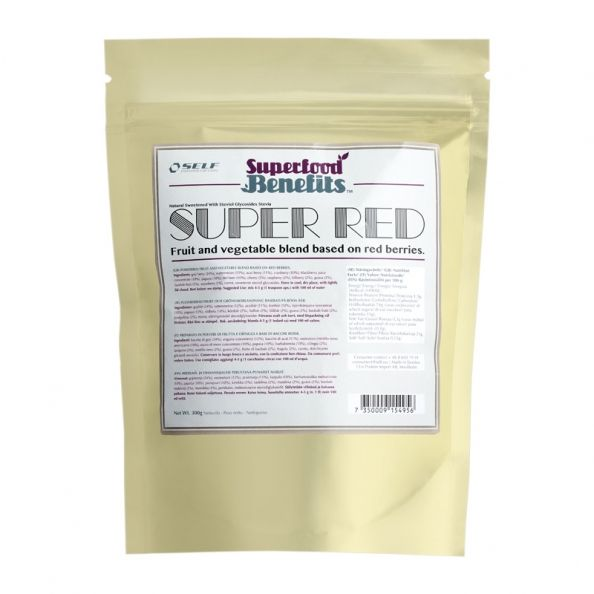 super red superfood