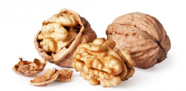 vlašské orechy benefity účinky na zdravie