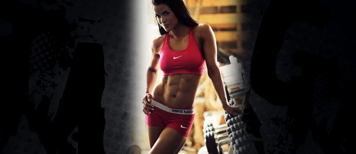 Sil Gaspard fitness transformácia: všetko je možné