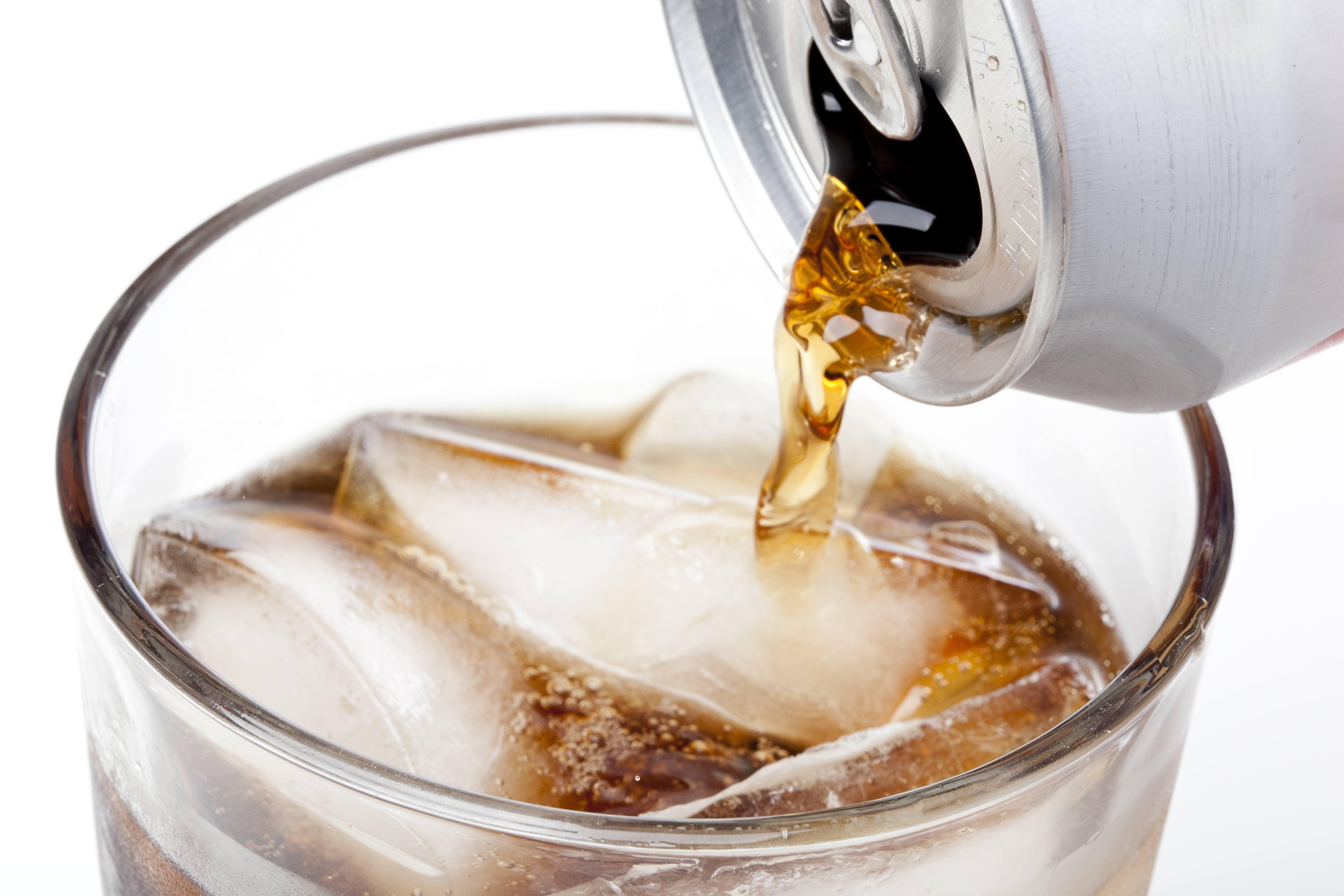 Skutočne nám diétne nápoje škodia?