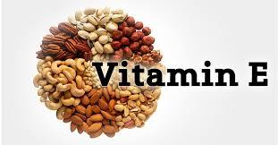vitamin E myprotein