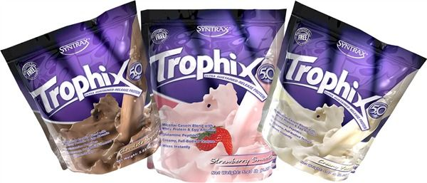 trophix proteín