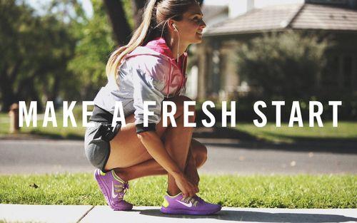 hlavne začať 10 fitness chýb, ktorým sa musíte vyhnúť