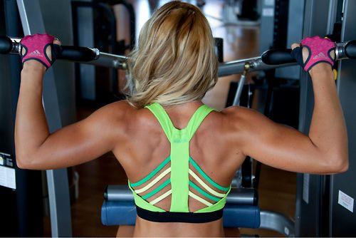 12 vecí, ktoré musíte vedieť predtým ako začnete randiť s fitnesskou
