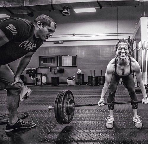 Ženy ako nabrať svaly, ako začať posilňovaŤ