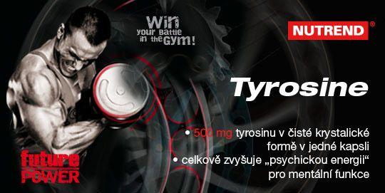 Tyrosine Nutrend