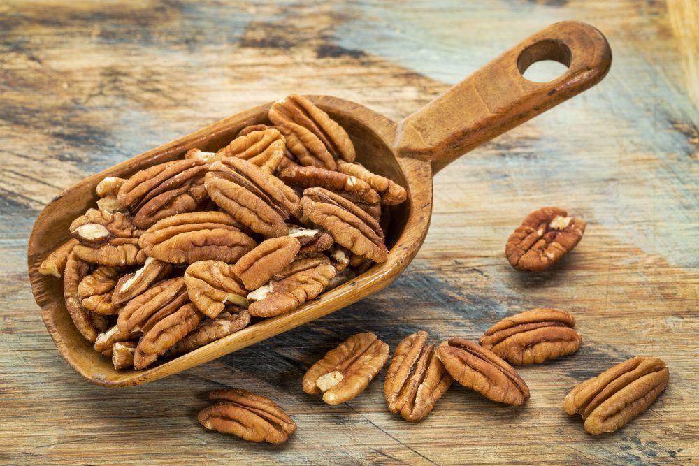 pekanové orechy ucinky, vyhody na zdravie