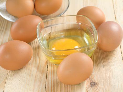 Vajíčka Paleo