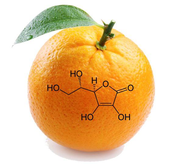vitamín c funkcie pre telo