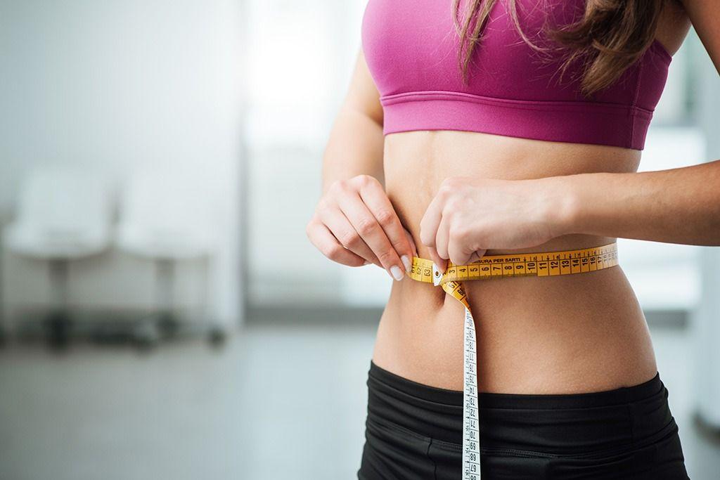 chudnutie ako schudnúť