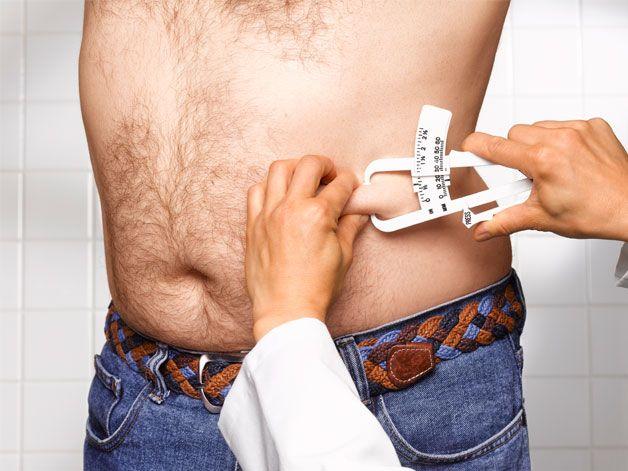 chudnutie ako