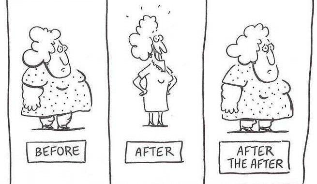 chudnutie jojo efekt