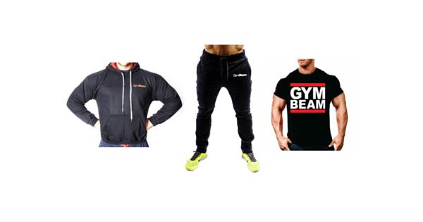 Športové oblečenie muži