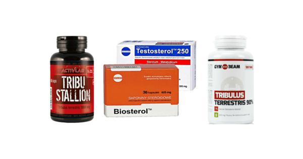 Náhrada steroidov
