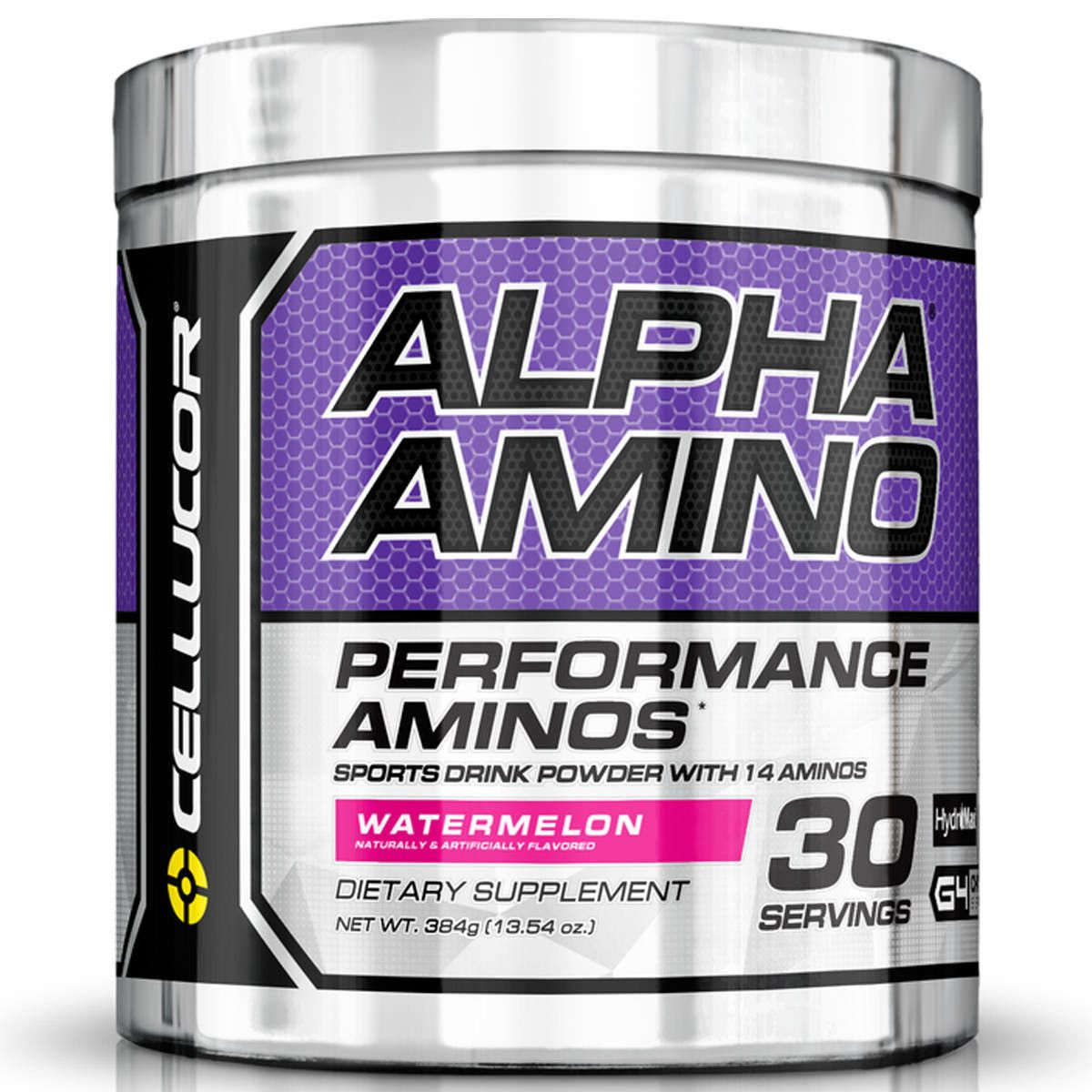 CELLUCOR ALPHA AMINO 610 g