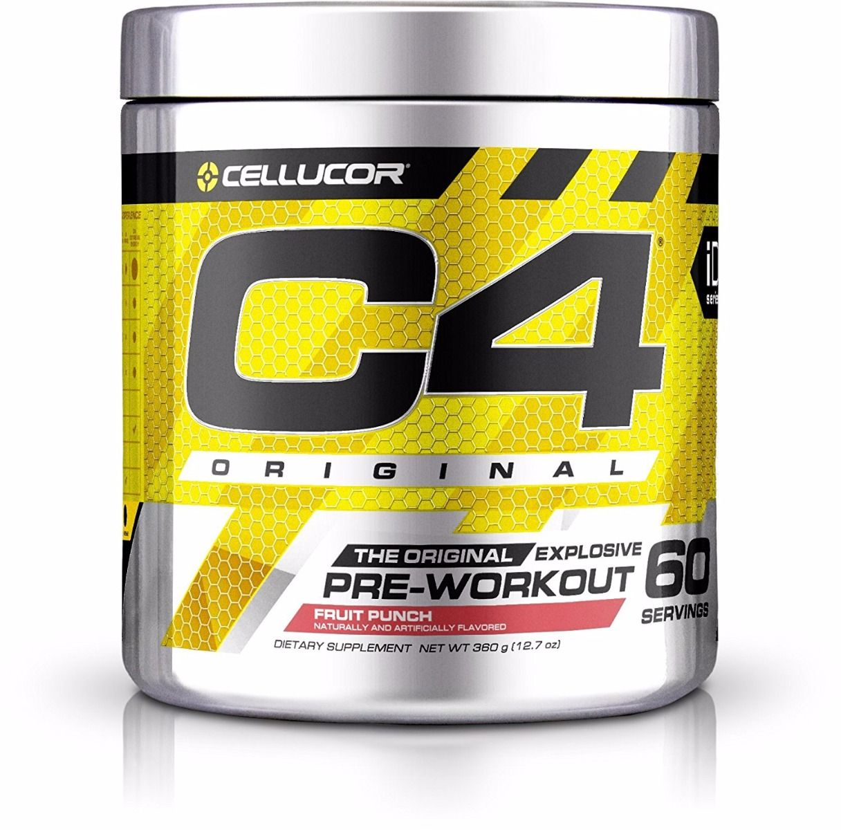 Cellucor C4 Original 390 g - cherry limeade