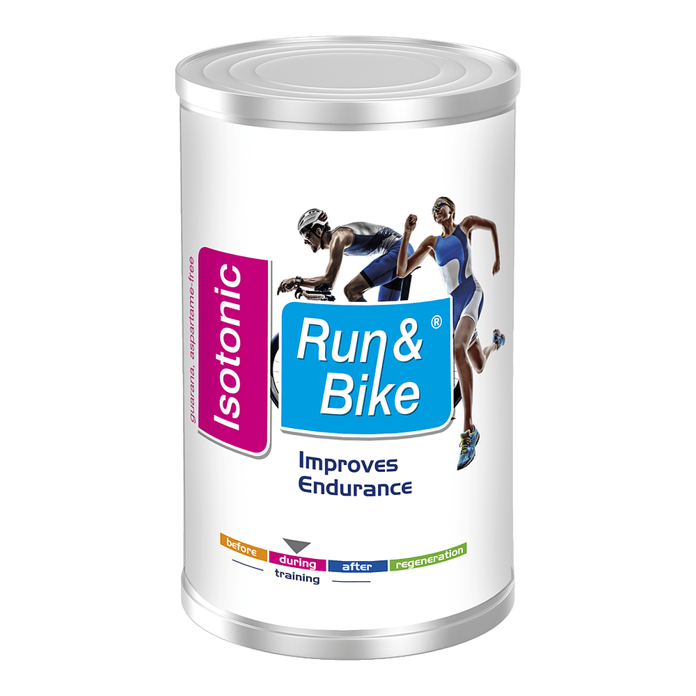 Activlab Run  Bike Isotonic 475 g