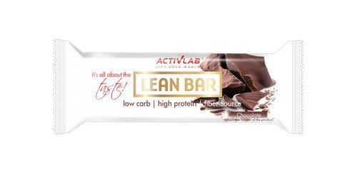 ActivLab Lean Bar chocolate