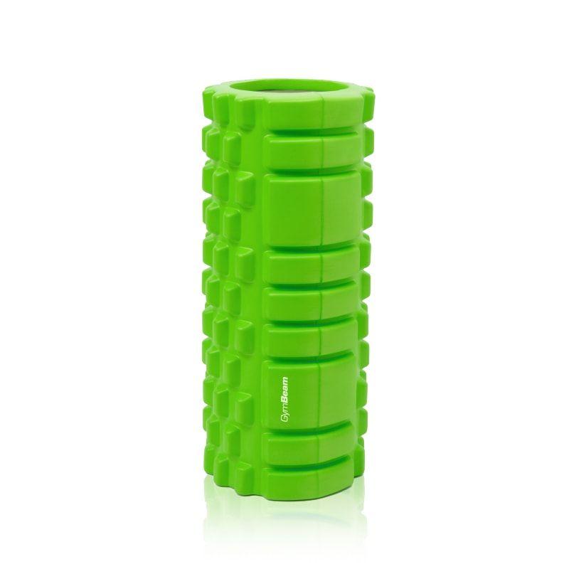 Valec na cvičenie Fitness Roller Green - GymBeam