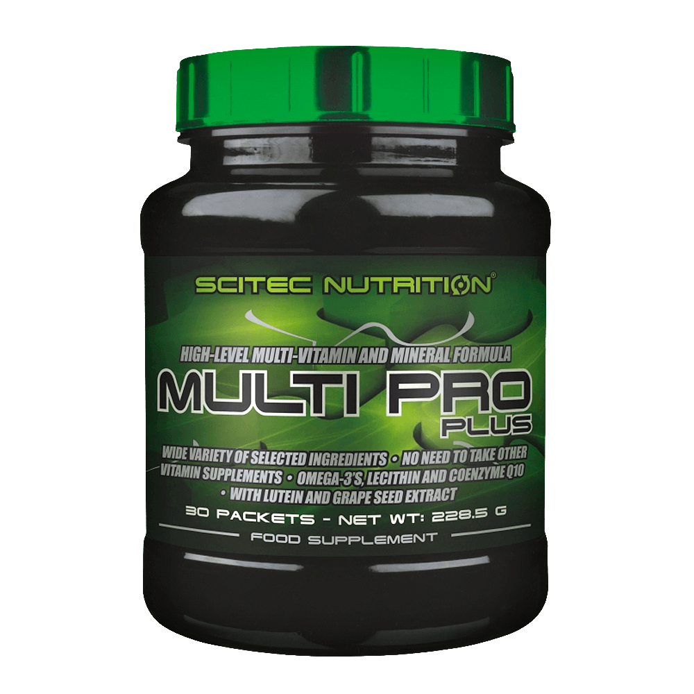 Scitec Nutrition Multi Pro 2.0 30 balíčkov unflavored