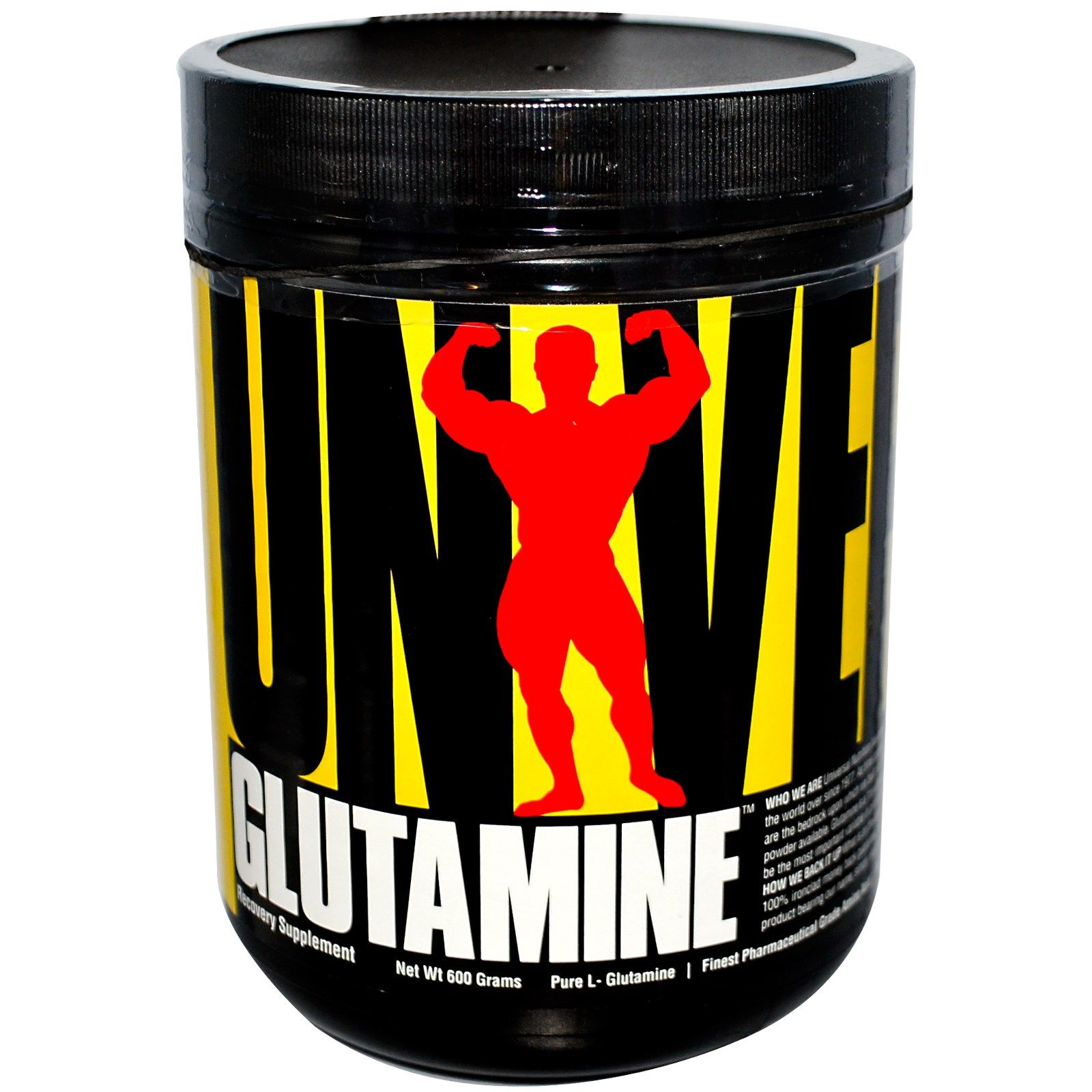 Universal Nutrition Glutamine Powder 300 g