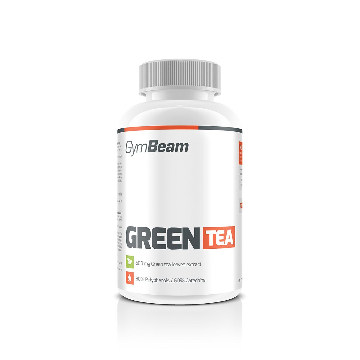 GymBeam Green Tea 60 kaps