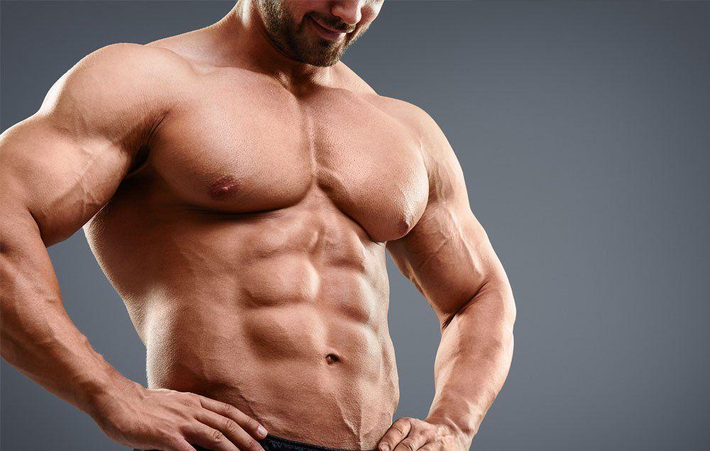 DAA Gymbeam na zvýšení testosteronu