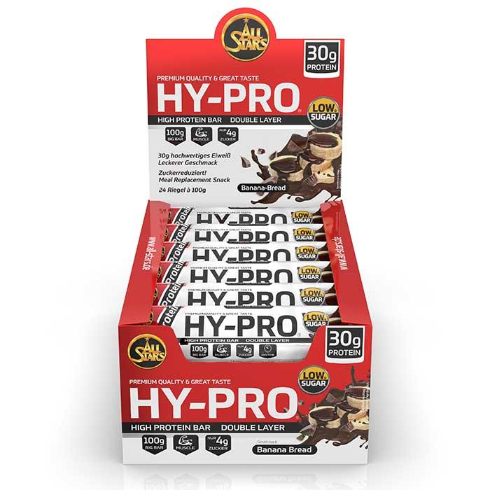 Proteínová tyčinka Hy-Pro Deluxe 100 g - All Stars