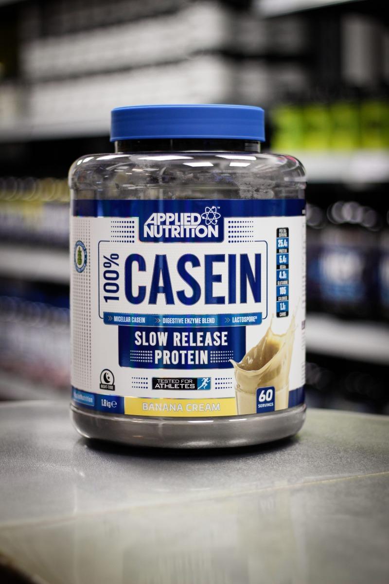 Micellar Casein Protein - Applied Nutrition