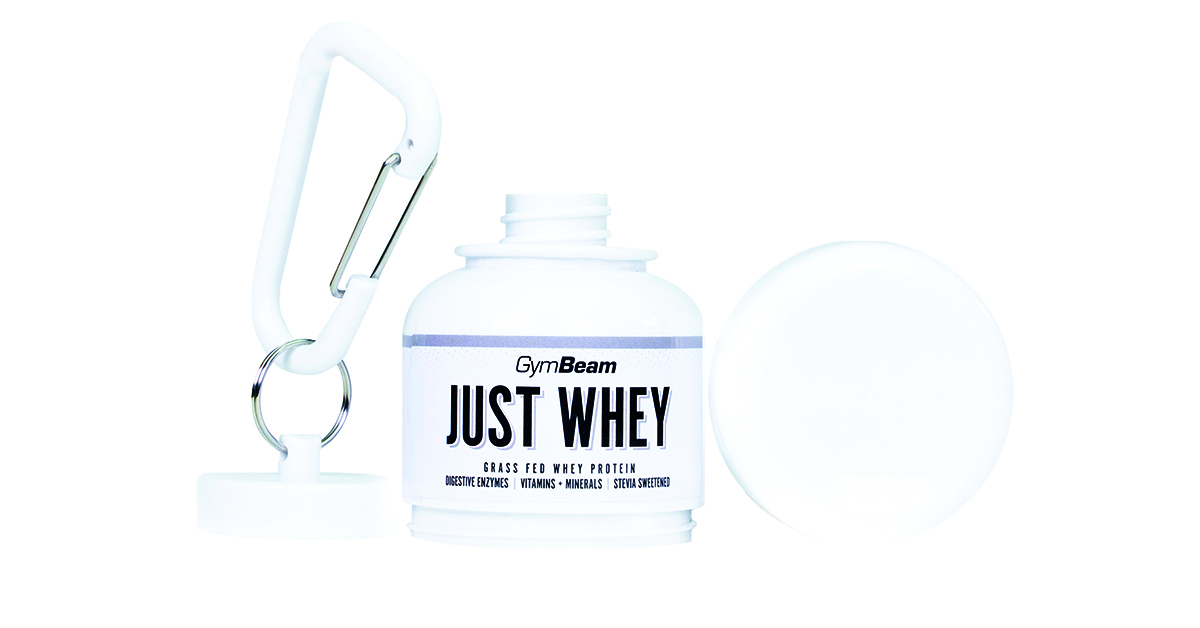Lievik na proteín JW - GymBeam