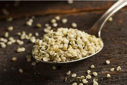 BIO Konopné semienka lúpané - Purasana