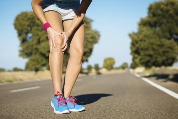 MSM Kloubní výživa bolesti kolena
