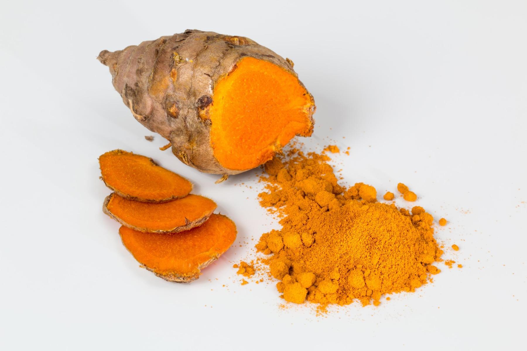 Curcumin Softgels - NOW Foods