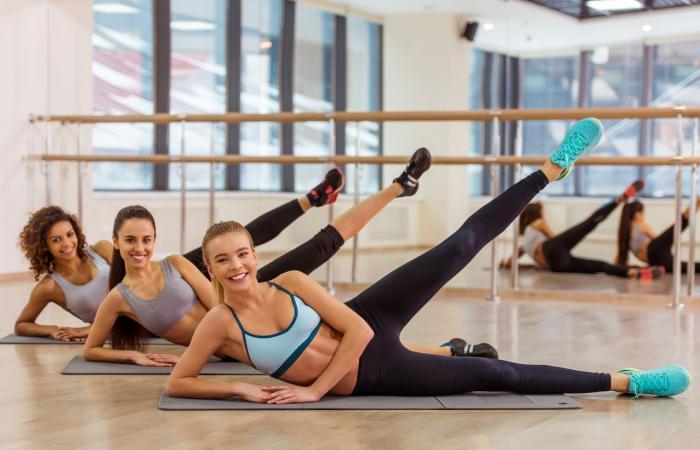 Podložka na cvičenie Yoga Mat Black - gymbeam